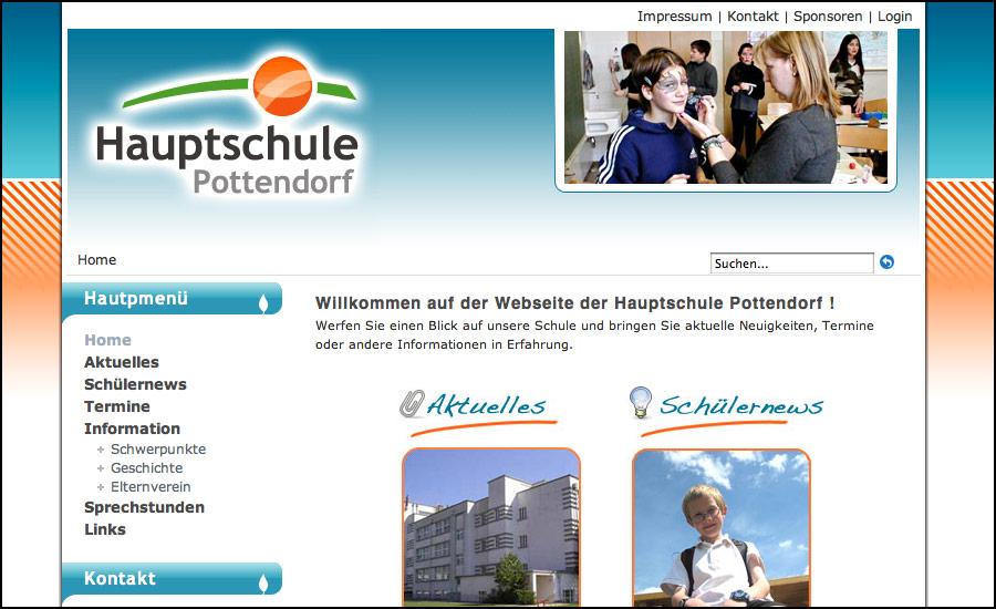 Hauptschule Pottendorf